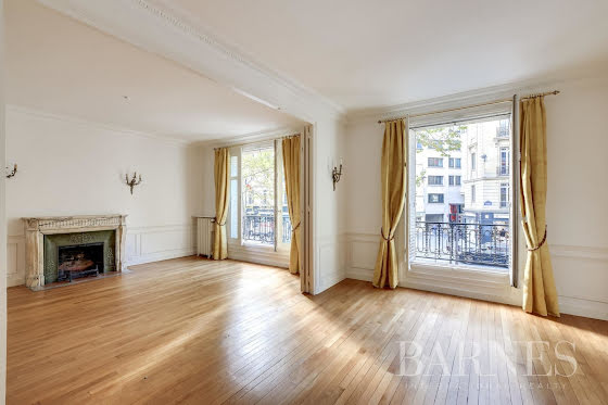 Vente appartement 6 pièces 184,14 m2