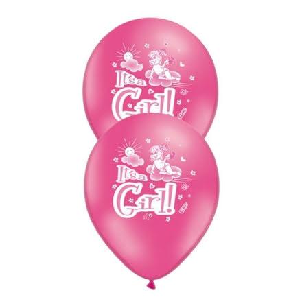 Ballonger It´s a girl
