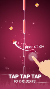 Dot n Beat – Test your hand speed 1