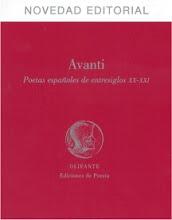 Photo: Presentaciones de Avanti