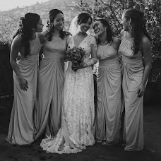 Wedding photographer Davo Montiel (davomontiel). Photo of 27.02.2018