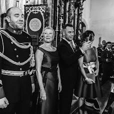 Fotógrafo de bodas Eliseo Regidor (EliseoRegidor). Foto del 24.09.2018