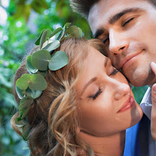 Wedding photographer Anastasiya Lesina (AnastasiaLesina). Photo of 03.09.2015