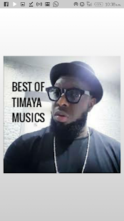 Download Best Timaya Songs 2019 For PC Windows and Mac apk screenshot 4
