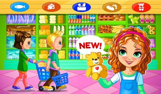 Supermarket Game 2 apkpoly screenshots 17