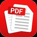 PDF Reader & PDF Manager - Logo