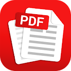 PDF Reader - PDF Manager, Editor & Converter icon