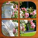Gardens Jigsaw Puzzles icon