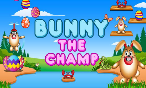 Bunny The Champ 1.0 screenshots 1