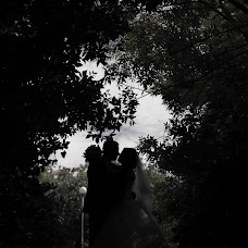 Wedding photographer Nikolay Del (NikolayDel). Photo of 28.10.2014