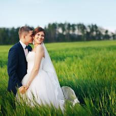 Wedding photographer Aleksandr Boyko (Alexsander). Photo of 27.07.2017