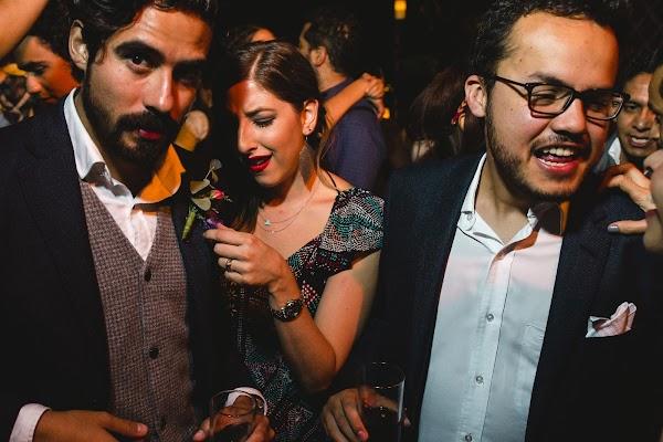 Fotógrafo de bodas Jorge Navarrete hurtado (jorgenavarrete). Foto del 11.11.2016