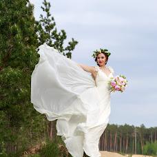 Wedding photographer Olga Gubernatorova (Gubernatorova). Photo of 02.08.2016