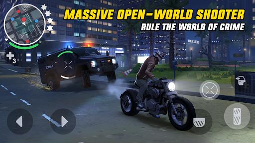 Gangstar New Orleans OpenWorld 1.8.0d screenshots 1