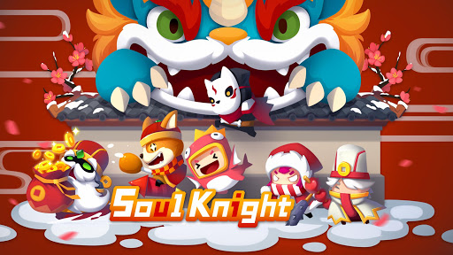 Soul Knight (Mod Money)