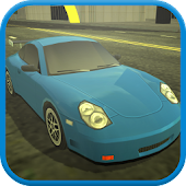 Super Car Simulator 2016