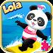Lola's Beach Puzzle icon