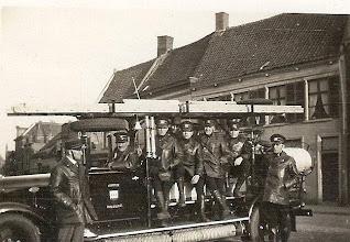 Photo: 1935 Brandweer Princenhage
