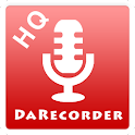 High Quality Voice Recorder icon