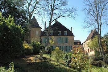manoir à Bergerac (24)