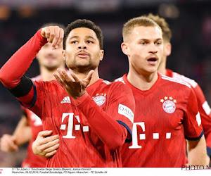Le Bayern Munich prolonge l'un de ses joueurs