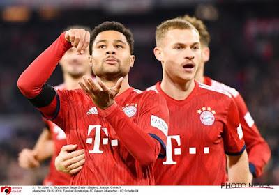 Naast Lewandowski nog een afwezige bij Bayern München