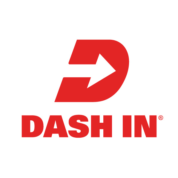 Logo for Dash In - Midlothian