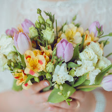 Wedding photographer Anna Tyugashova (AnnaTyugashova). Photo of 31.07.2015