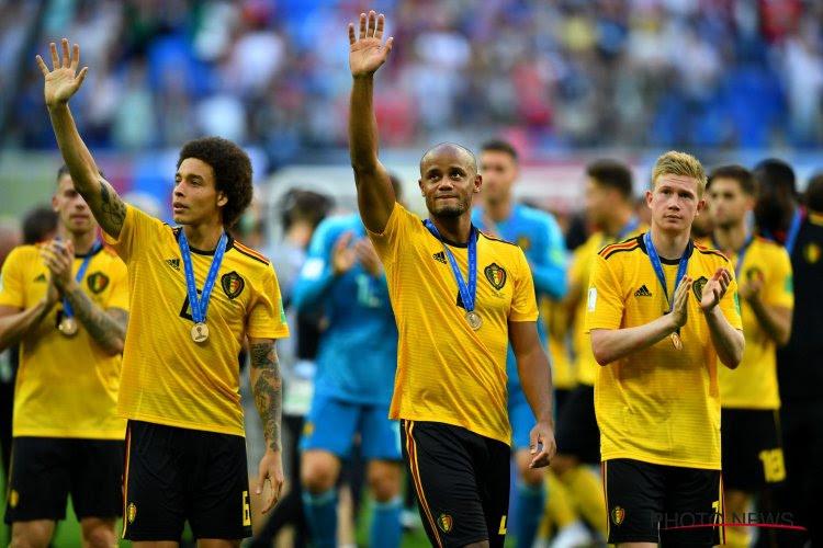 Vincent 'The Prince' Kompany komt terug op de hamvraag: 'hoe lang blijft hij nog voetballen?'
