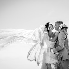 Wedding photographer Roman Dray (piquant). Photo of 15.10.2017