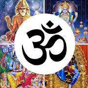 Bhagwan Wallpaper - 4D HD God Photo App