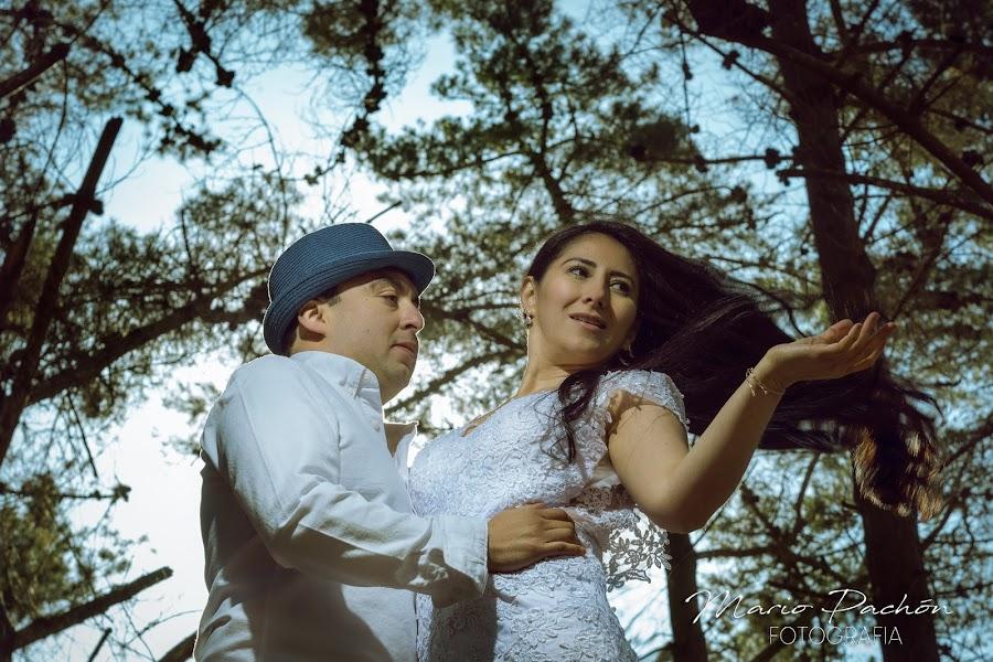 Wedding photographer Mario  alfonso Pachón (Maostudio1975). Photo of 03.12.2019