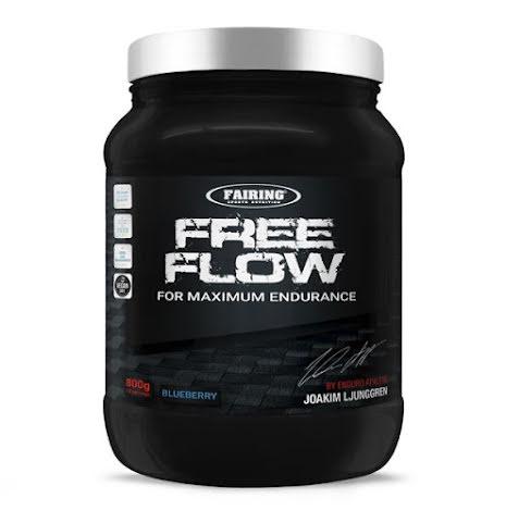 Fairing Free Flow 500g - Blueberry