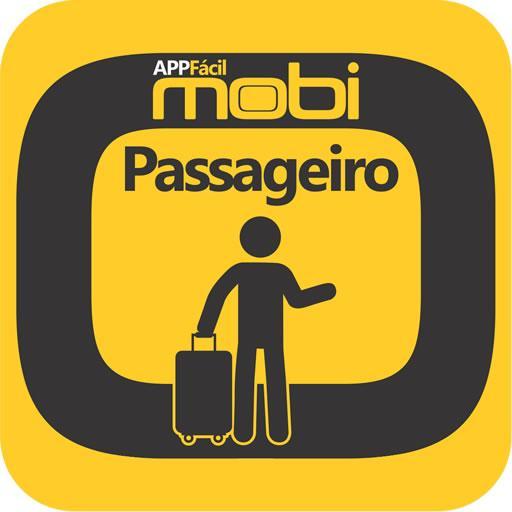 APP FACIL MOBI PASSAGEIRO icon