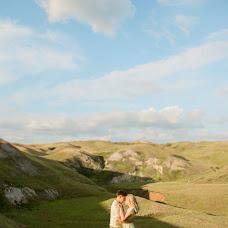 Wedding photographer Lesya Dautova (Redfoxstudio). Photo of 14.07.2016