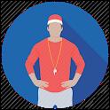 Coach Plate icon