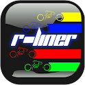 R-Liner (tron game) icon