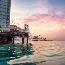 Wedding photographer Elis Blanka (ElisBlanca). Photo of 03.10.2017
