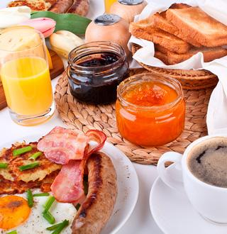 Luna Hotels & Resorts | Web Oficial - Oferta Desayuno