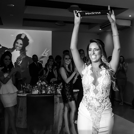 Wedding photographer Fernando Dai Prá (fernandodaipra). Photo of 01.02.2016
