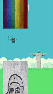 Flappy Mito - náhled