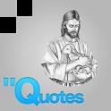 Jesus Christ Quotes icon