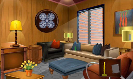 501 Free New Room Escape Game - unlock door 18.0 screenshots 1