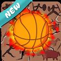 Basket Paradox: En la era de los juegos.Baloncesto icon