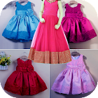 Latest Fashion Girls Frock Designs icon