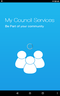 My Council Services UK & IE- screenshot thumbnail