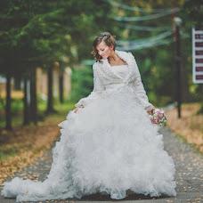 Wedding photographer Polina Volynskaya (PolinaV). Photo of 11.05.2013