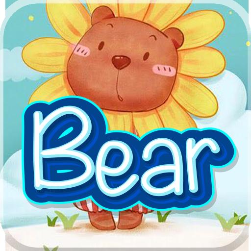 Bear Font for FlipFont , Cool Fonts Text Free