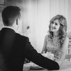 Wedding photographer Oksana Gnennaya (dp190192goi). Photo of 12.02.2018
