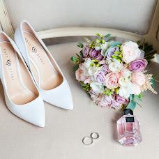 Wedding photographer Yuliya Borisova (juliasweetkadr). Photo of 12.11.2018